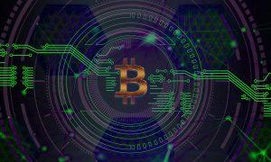 Mit Bitcoin Trader ersten verminten Block finden