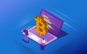 Gründung von Bitcoin Revolution